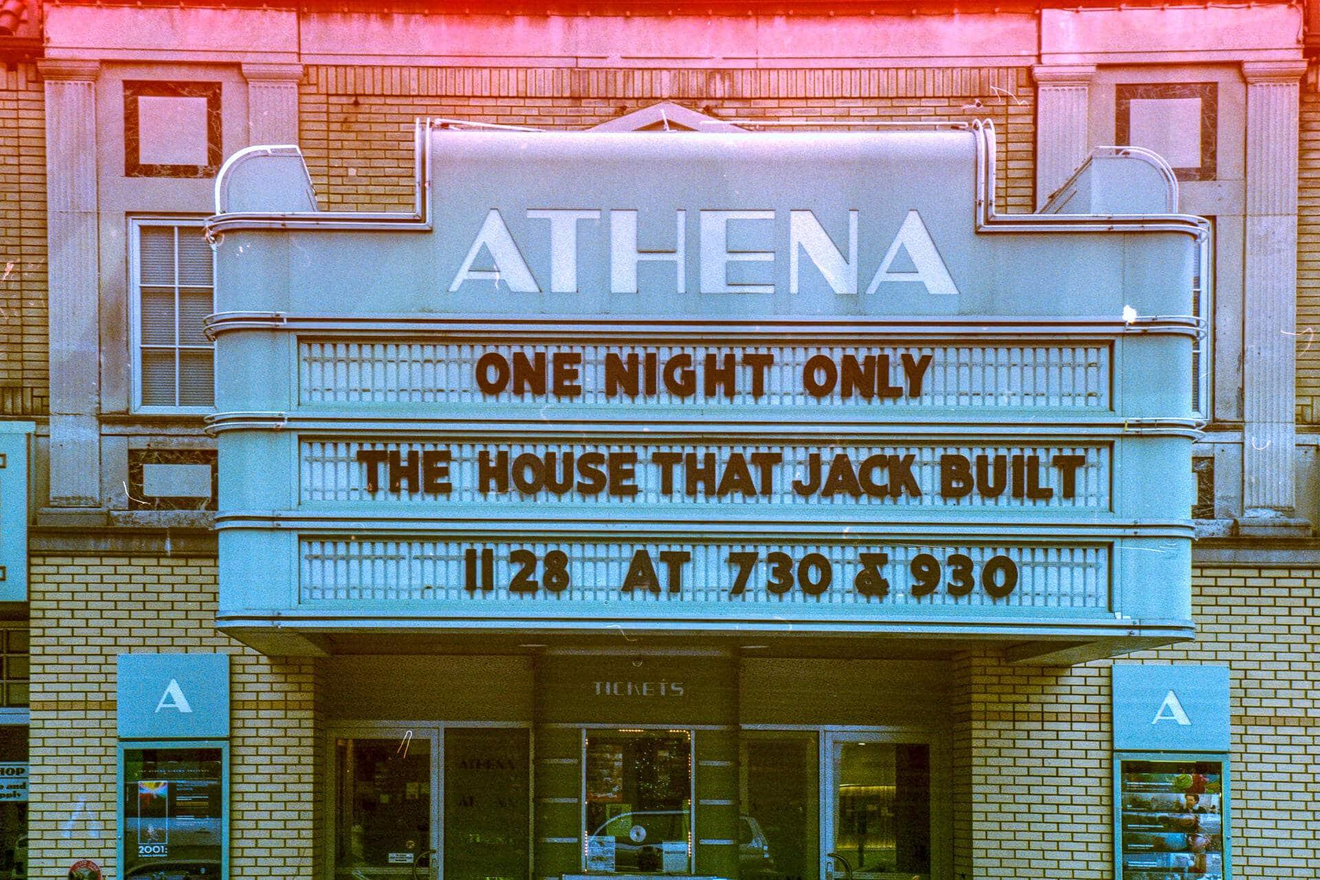 Athena Theater